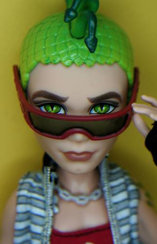 Monster high deuce gorgon dolls - Monster high deuce ...