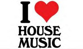 I Love House Musik Music Myniceprofilecom