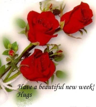 Image result for beautiful week