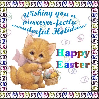 Easter Comments Pictures