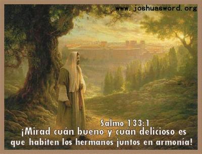 Salmo 133 1 Religious Myniceprofile Com