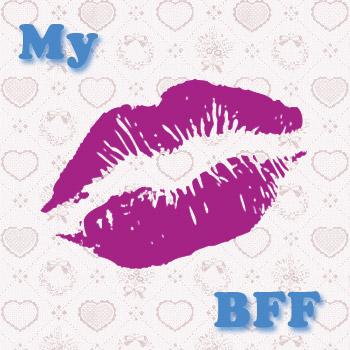 My bff kiss friends myniceprofile com