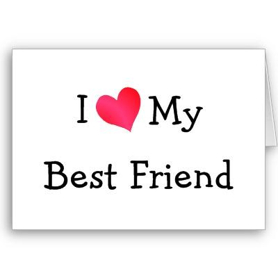 love my Best Friend :: Friends :: MyNiceProfile.com