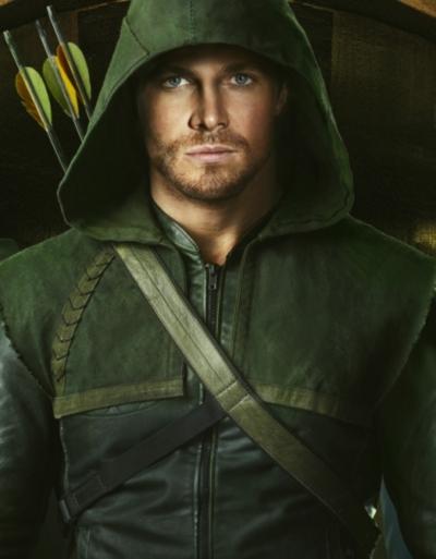 Arrow Movie4k