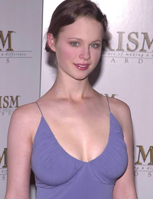 Golden Globes: The Most Unforgettable Breasts in