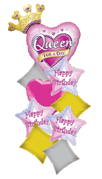 Queen For A Day Happy Birthday Happy Birthday Myniceprofile Com