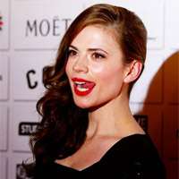 Hayley Atwell Hot Hot Myniceprofile Com This is an oasis like no other! myniceprofile com