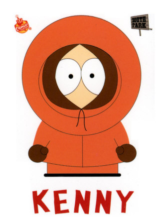 Kenny Cartoons Myniceprofile Com