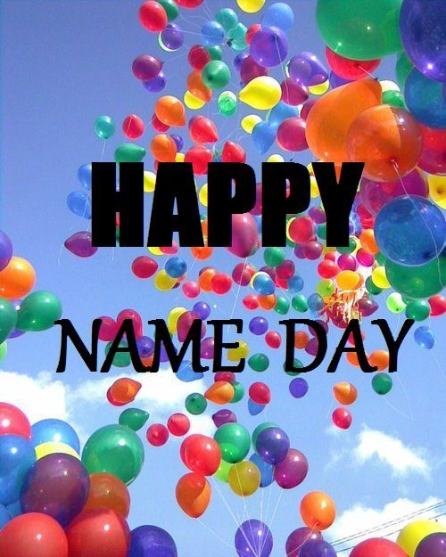 Happy Name Day :: Happy Birthday :: MyNiceProfile.com