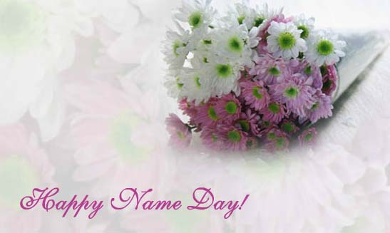 Happy Name Day Happy Birthday Myniceprofile Com