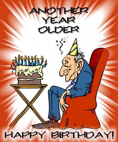 Another Year Older Happy Birthday Myniceprofile Com