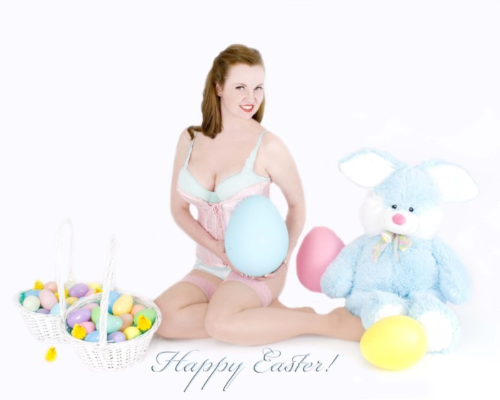 Happy Sexy Easter Comments 11