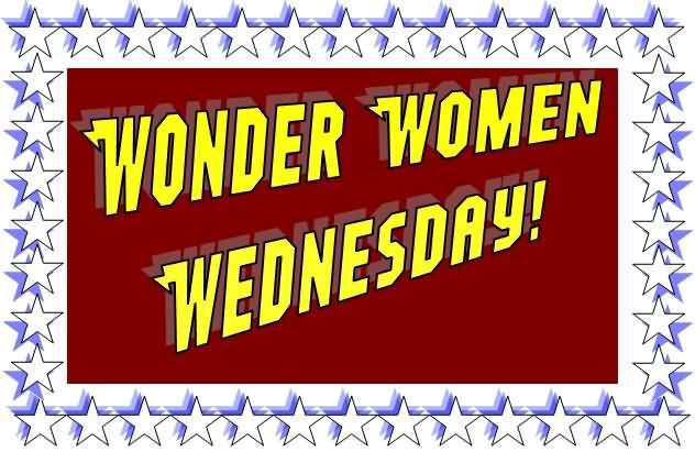 Wonder Women Wednesday! :: Wednesday :: MyNiceProfile.com