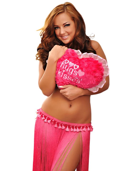 Erotic valentines day