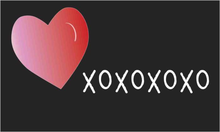 XOXOXO :: Kisses :: MyNiceProfile.com