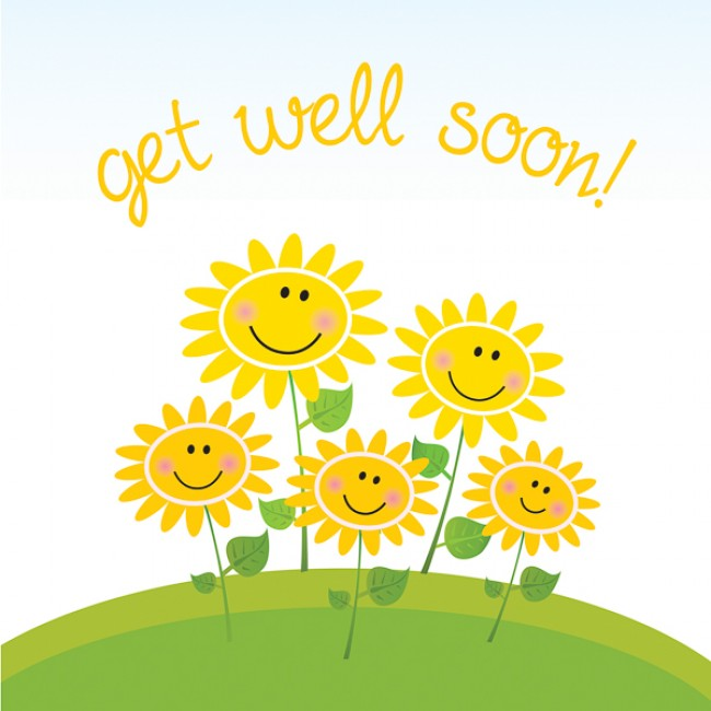 clip art get well pictures - photo #24