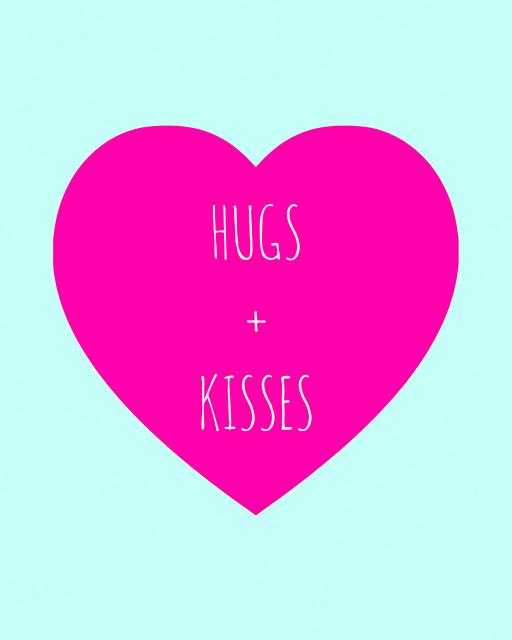 Hugs Comments Pictures