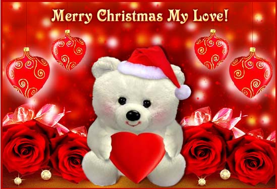 Christmas Love My Love! :: Christmas :: MyNiceProfile.com