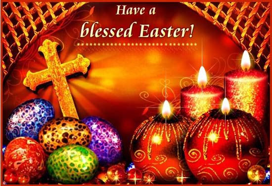 Orthodox easter greeting merry christmas and happy new year 2018 orthodox easter greeting m4hsunfo