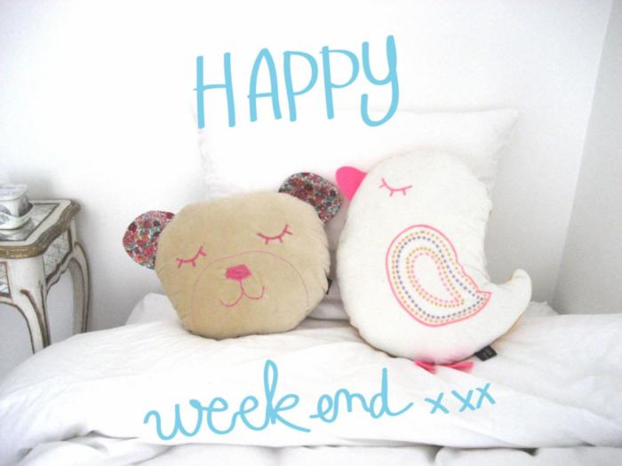 Happy Weekend xxx :: Days - Weekend :: MyNiceProfile.com