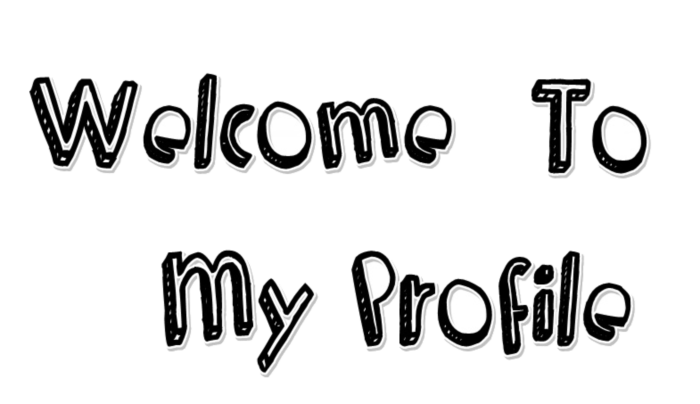 Welcome To My Profile :: Welcome :: MyNiceProfile com