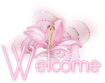 Welcome Comments Pictures