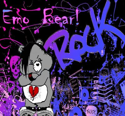 bear emo