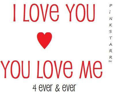 you love me знакомства