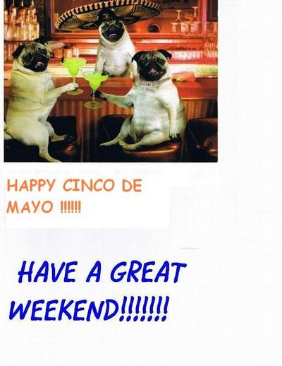 Cinco de Mayo Comments Pictures