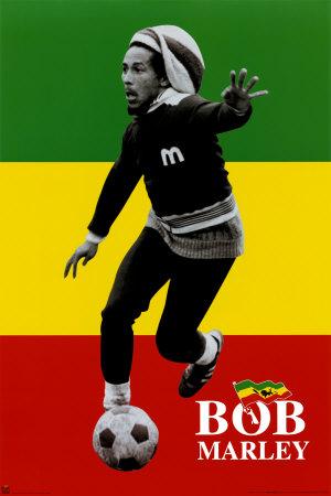 Bob Marley Soccer Player Celebrities Myniceprofile Com