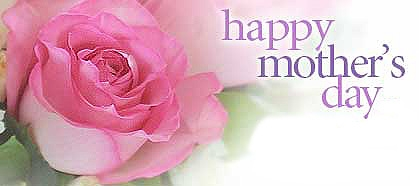 Happy mother 39 s day pink rose mother 39 s day for Mother and daughter spa weekend