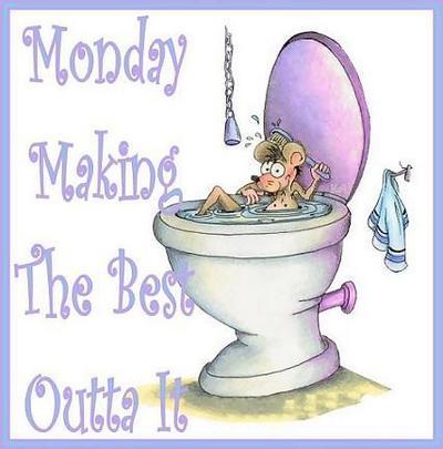 Monday Comments Pictures