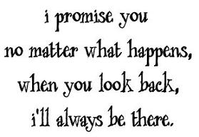 I Promise Quotes Prepossessing I Promise You  Quotes  Myniceprofile