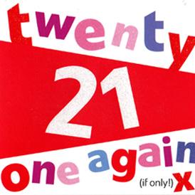 21 Again Happy Birthday Myniceprofile Com