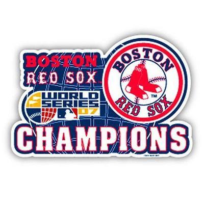 Boston Red Sox Champions :: Guys :: MyNiceProfile.com